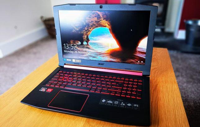 Acer Nitro 5 мощный игровой ноутбук