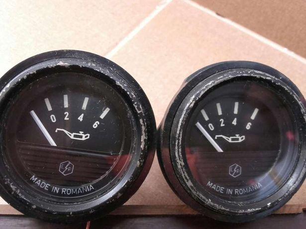 Indicator presiune ulei