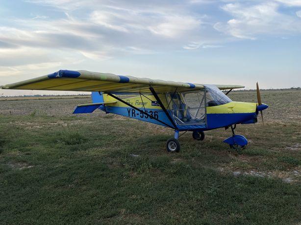 Avion ultra usor Synargie Sky Ranger