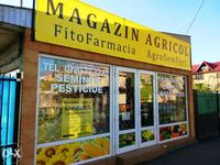 Fitofarmacie Bucuresti Pantelimon - seminte, erbicide, insecticide