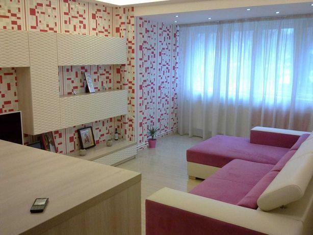 Proprietar – Vand apartament 2 camere decomandat complet mobilat