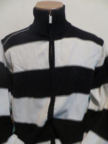 Мъжки пуловери, суитчъри, жилетка Jack & Jones, Zara, Tom Tailor Polo