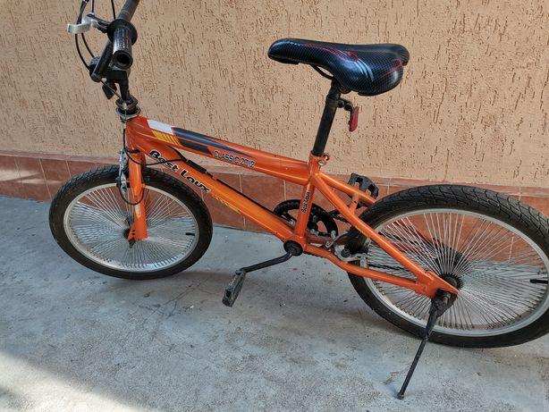 Vand bicicleta Best Laux