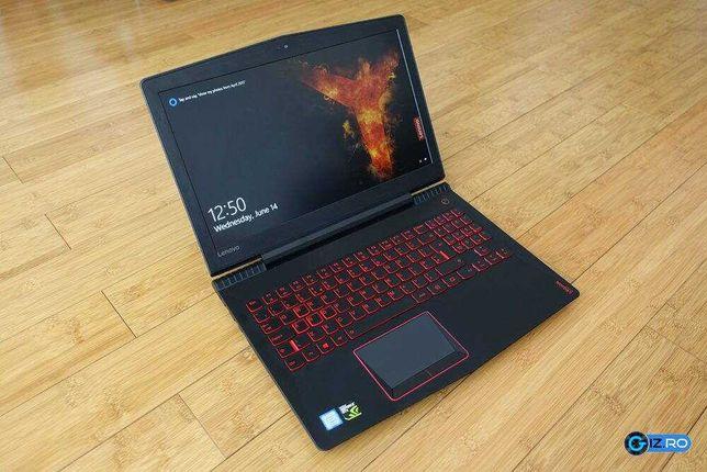 Laptop Gaming Lenovo Legion Y520, ideal pentru scoala