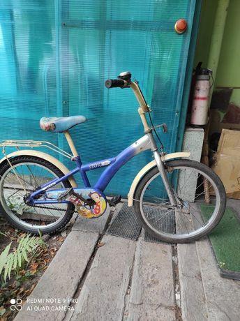 Продам велосипеды детские