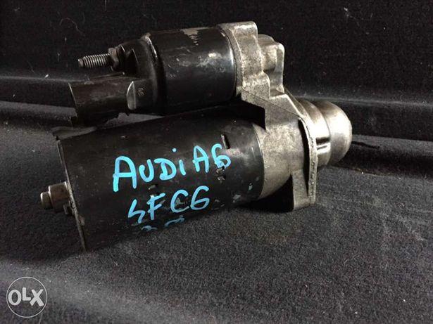 electromotor,demaror,audi a6 4f c6,2.7,3.0