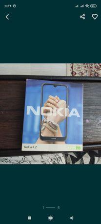 Nokia 4.2 телефон