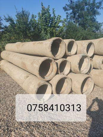 Vand tuburi din beton armat dn500