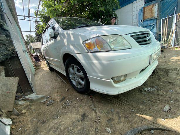 Продам Mazda MPV в хорошем состоянии