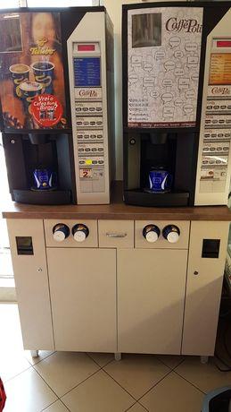 Amplasăm GRATUIT Automate cafea si snack