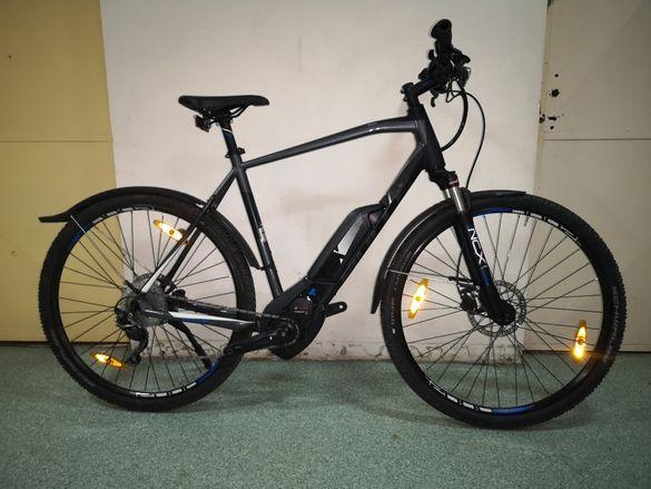 + Ebike/BULLS Cross Rider E/58size/Bosch/+