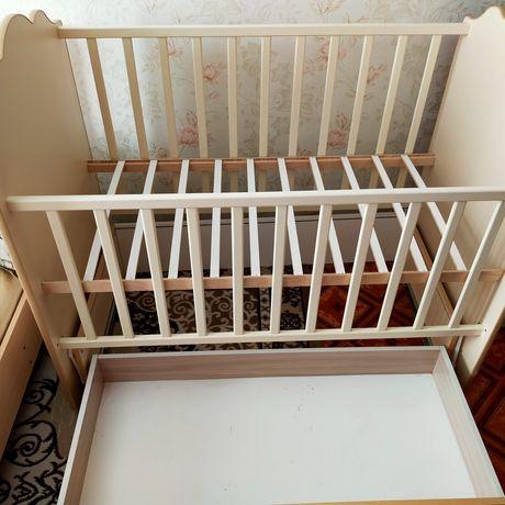 Детская кровать 60000