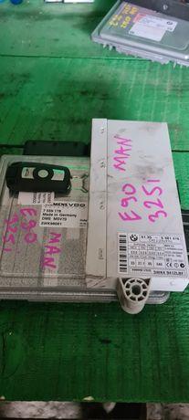 Kit pornire bmw e90 e91 e91.e93 325i 218 cp manual 7559178 dme msv70