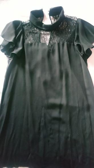 Нова елегантна рокля на Zara