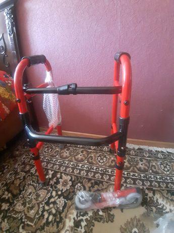 Ходунок для детей инвалидов