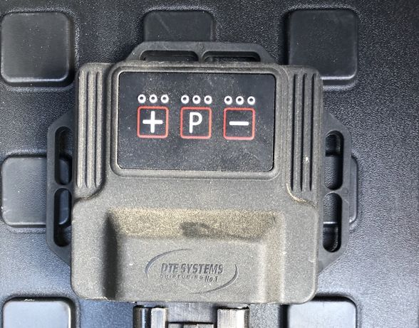 DTE Powercontrol X - Chiptuning Mercedes, Bmw, Audi, VW