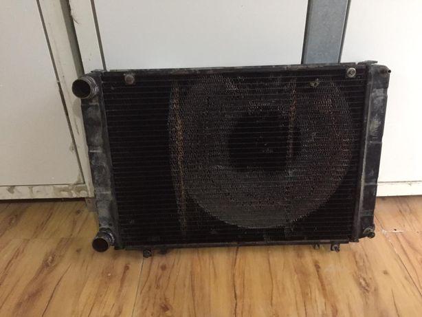 Продается радиатор на авто Газель