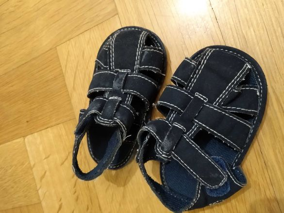 Обувки за количка 3-6 месеца