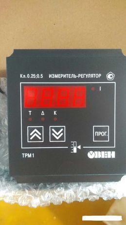 Терморегулятор ТРМ-1