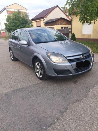 Opel Astra H diesel