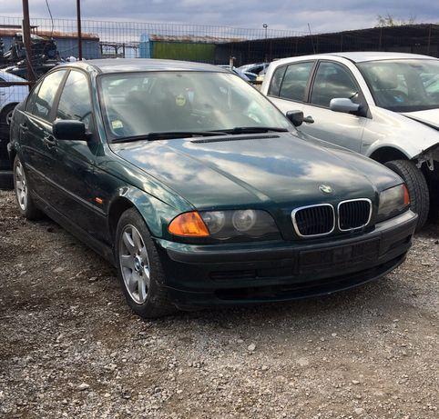 БМВ Е46 '99г 136кс BMW 320D