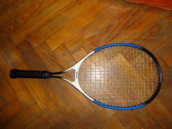 продавам ракета за тенис