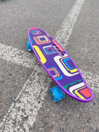 Скейтборды для катания!!!