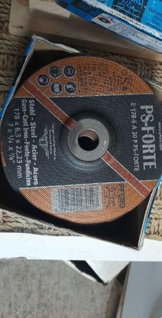 Диск за шлайфане 178 х 6.3 х 22.23 мм