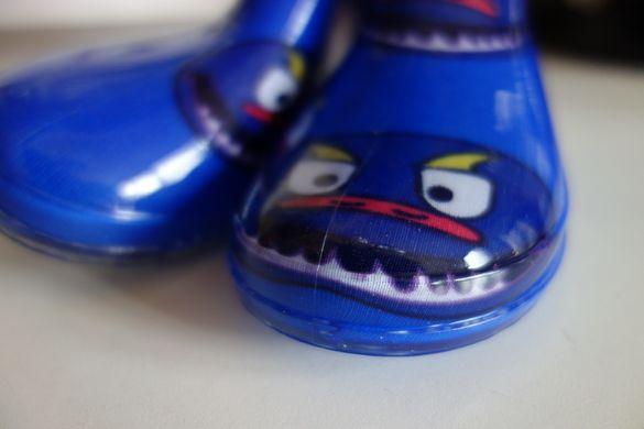 нови гумени ботуши Jiglz, 30ти номер - 3 броя