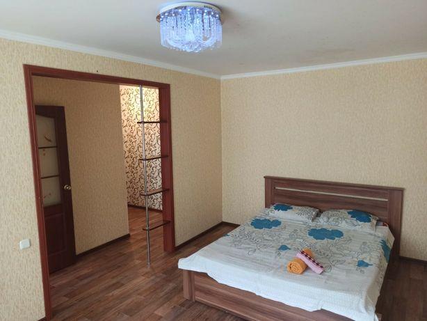 1 х  2 х  комнатные квартиры в центре город   Петропавловск