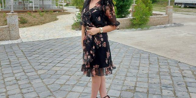 Rochie Zonia S-M
