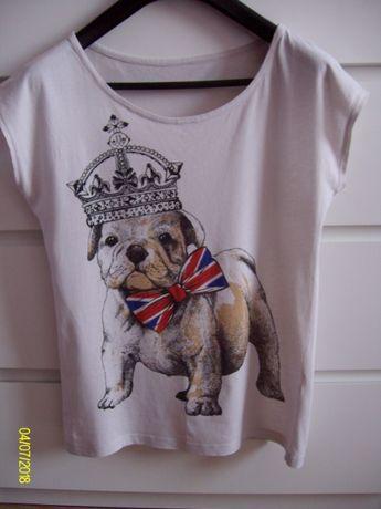 Тениски Zara