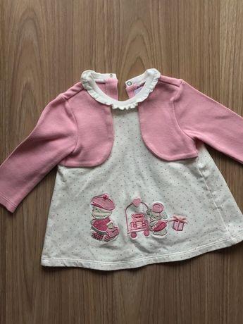 Много запазени бебешки дрешки - Mayoral, Benetton,Babybol