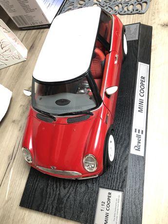 Macheta Mini Cooper