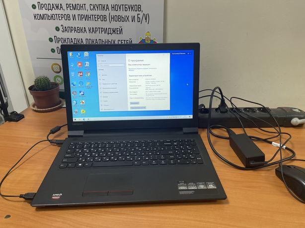 Ноутбук 2019 core i5 6200_2.4ghz,4gb озу,1тб hdd,Radeon R5 330 2gb