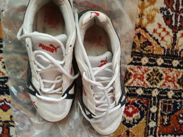 Продавам маратонки