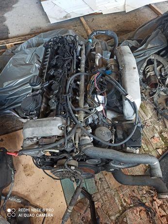 Двигател 3.2cdi,2.2hdi,1.4tdi