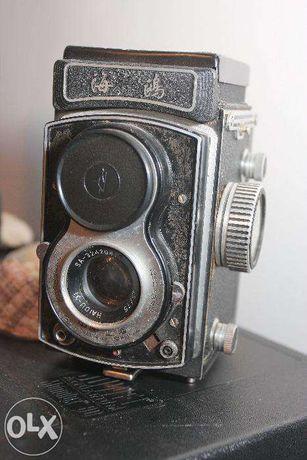 Aparat foto vintage pentru colectionari Seagul