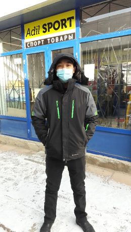 Лыжный костюм COLUMBIA НОВЫЙ в магазине