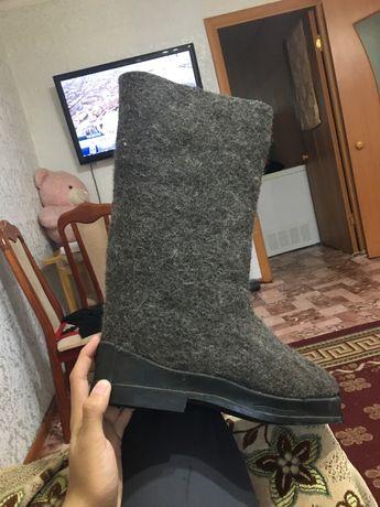 Валенки - (ПИМА)