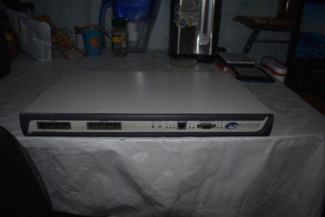 Телефонный коммутатор, свитч. Новый VoIP Switch A400.