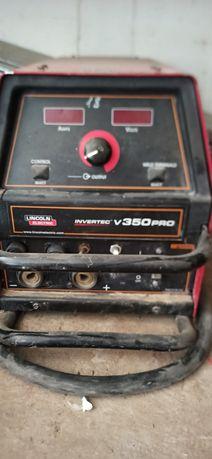 Lincoln Electric Invertec V350-PRO
