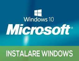 Instalare Windows Reparatii laptopuri calculatoare Routere imprimante