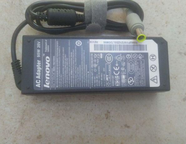 зарядное устройство БЛОК ПИТАНИЯ зарядка на ноут от LENOVO в АЛМАТЫ