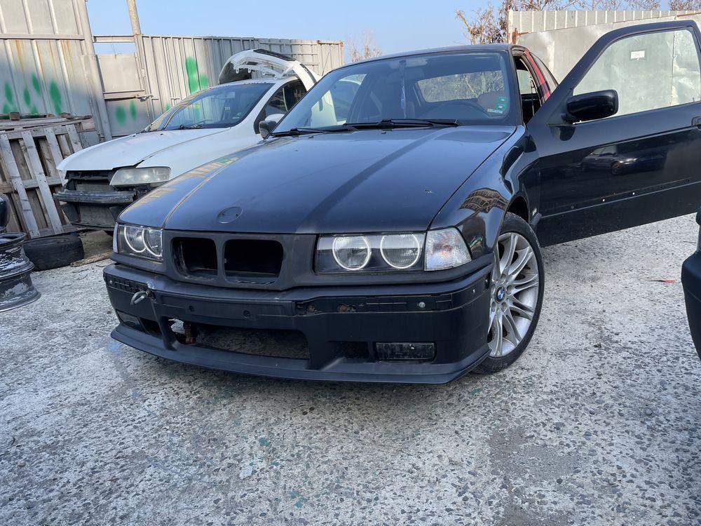 BMW 316i e36 kompakt На Части