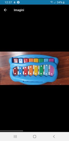 Instrument muzical pentru copii