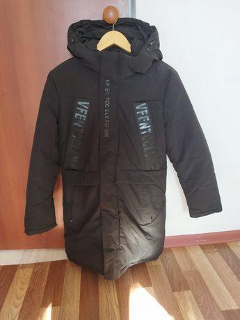 Продается зимняя куртка