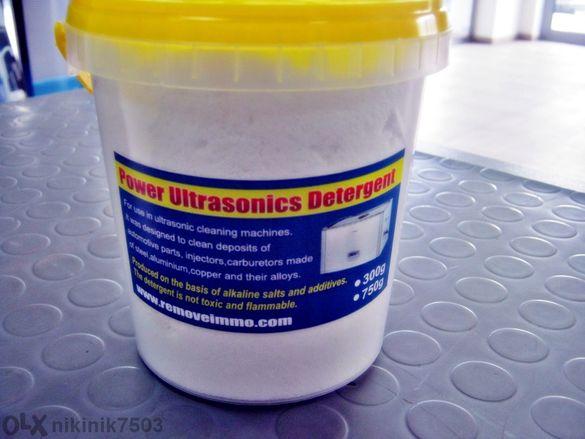 Препарат за ултразвукова вана,моточистител,preparat za ultrazvukova va