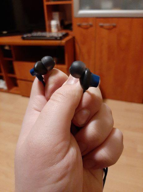 Vand Casti Wireless In Ear Albastre Panasonic Ultra Bass RP-NJ310B