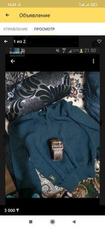 Военная одежда, кофта